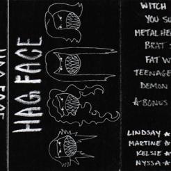 http://hagface.bandcamp.com/album/hag-face