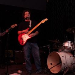 http://johnnygandthespots.bandcamp.com